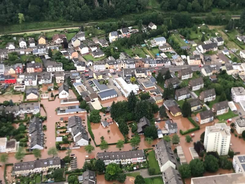 Sachsen Anhalt Sagt Beteiligung An Aufbaufonds Zu