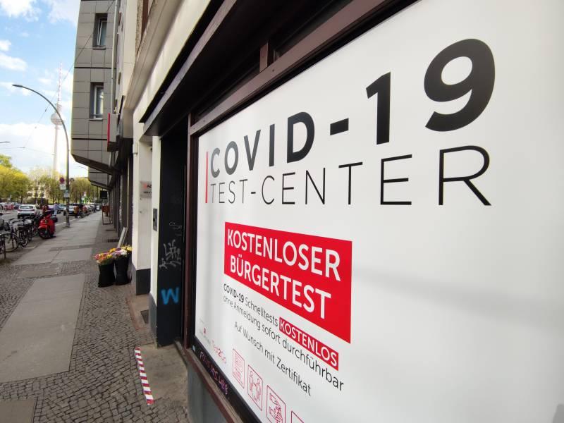 Schleswig Holstein Gegen Neuen Lockdown Tests Nur Gegen Bezahlung