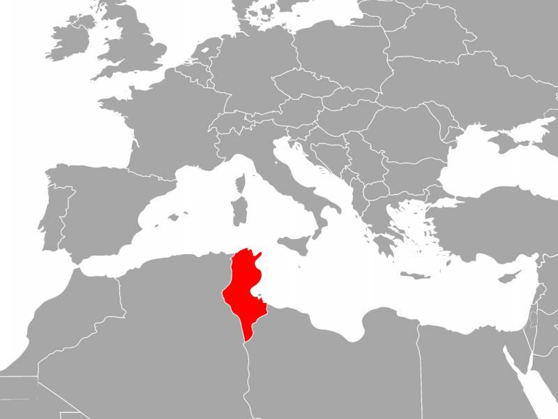 Tunesiens Parlamentspraesident Ruft Zu Friedlichen Protesten Auf