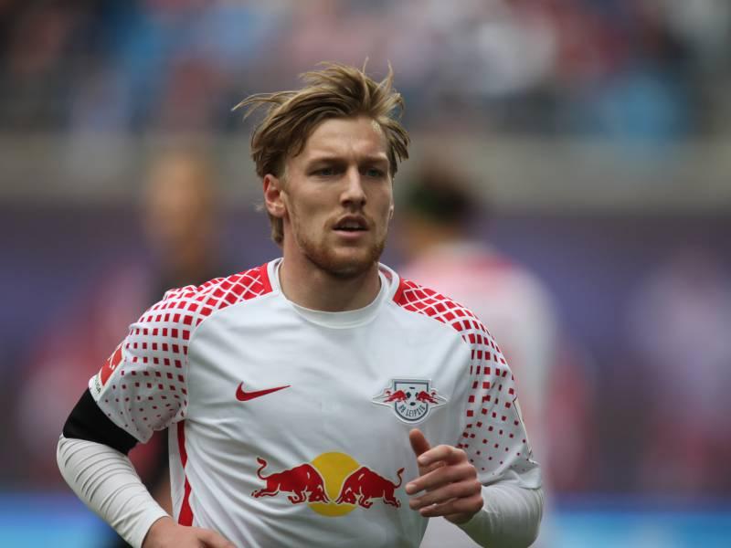 1 Bundesliga Leipzig Gewinnt Haushoch Gegen Stuttgart
