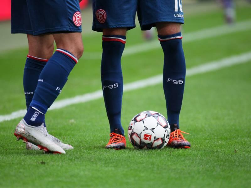 2 Bundesliga Duesseldorf Und Kiel Unentschieden