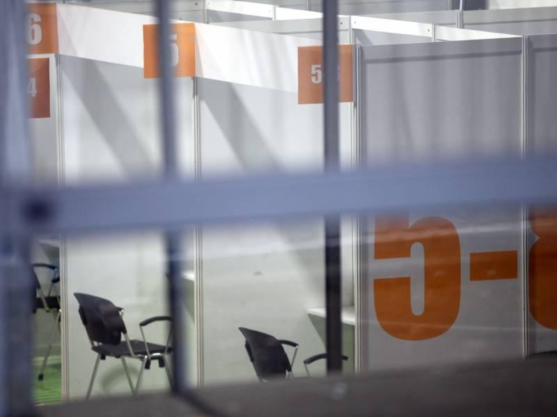 7 Tage Inzidenz In Bayern Bei Ungeimpften Zehnmal Hoeher