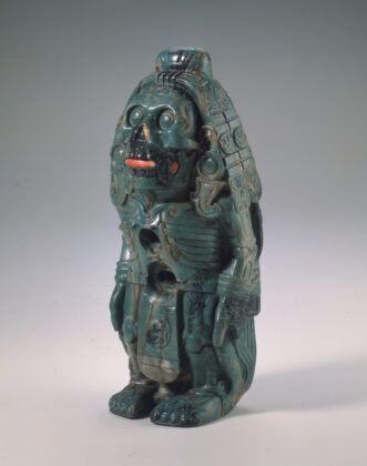 Abb 3 Quetzalcoatl