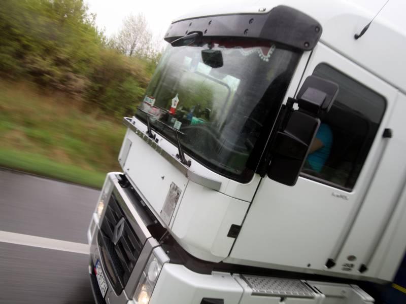 Abwrackpraemie Fuer Lastwagen Hat Praktisch Keinen Klima Effekt