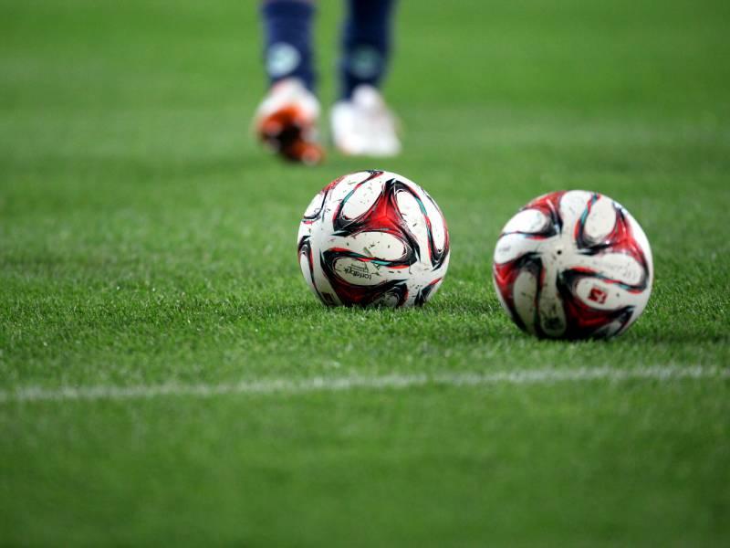 Aerztekammer Westfalen Verlangt Fussballspiele Ohne Zuschauer