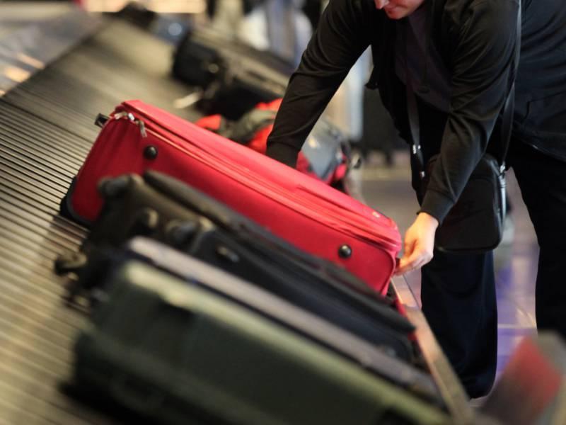 Beanstandungsquote Bei Tests Von Reiserueckkehrern Gering