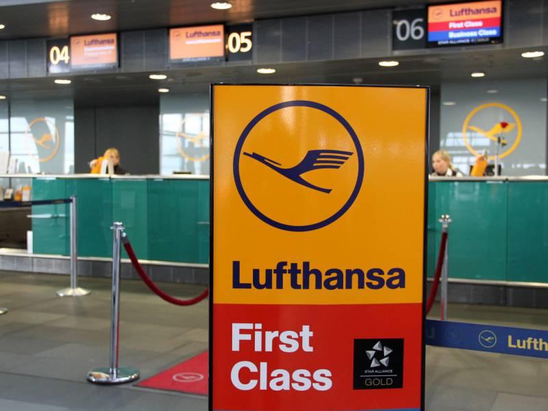 Bericht Lufthansa Streicht Vielflieger Lounges Zusammen