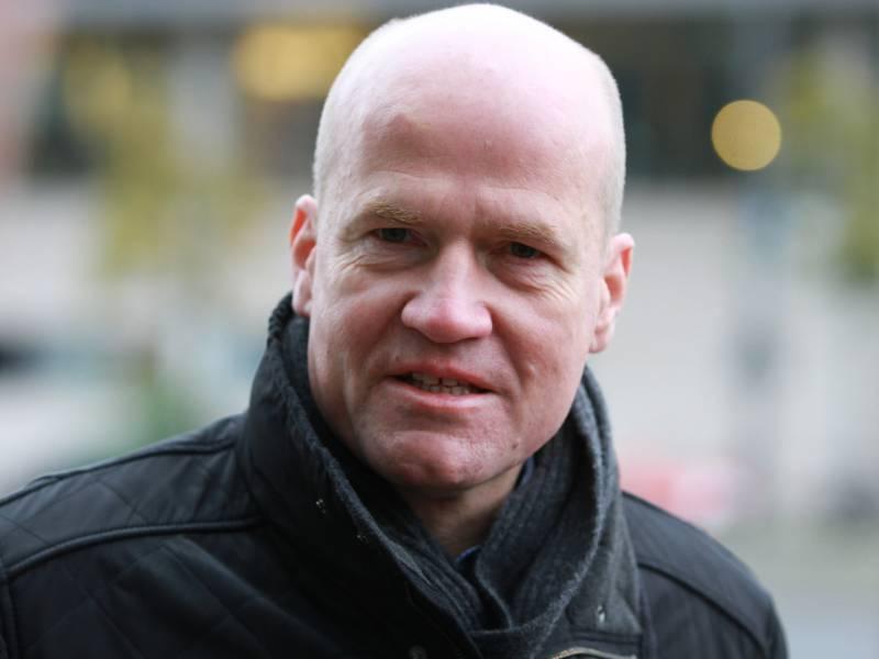 Brinkhaus Will Sich Von Umfragetief Nicht Verunsichern Lassen