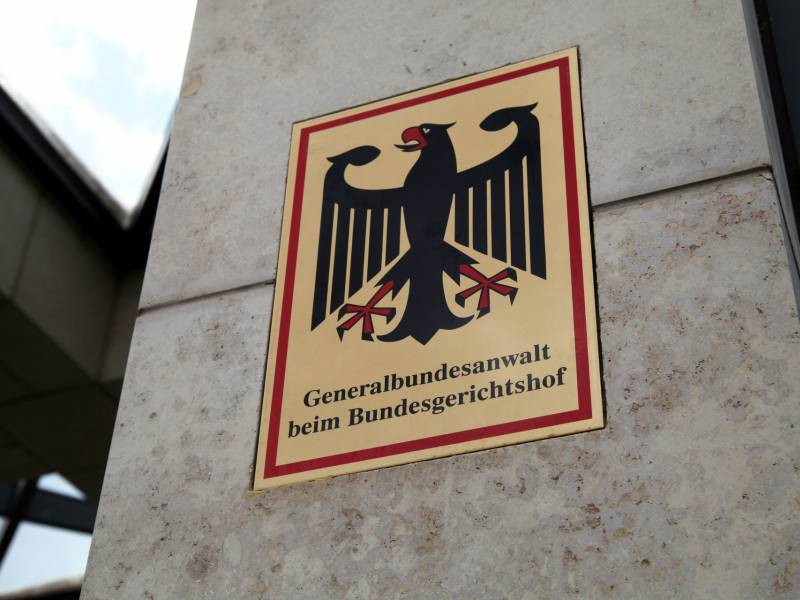 Bundesanwaltschaft Laesst Briten Wegen Spionageverdacht Festnehmen
