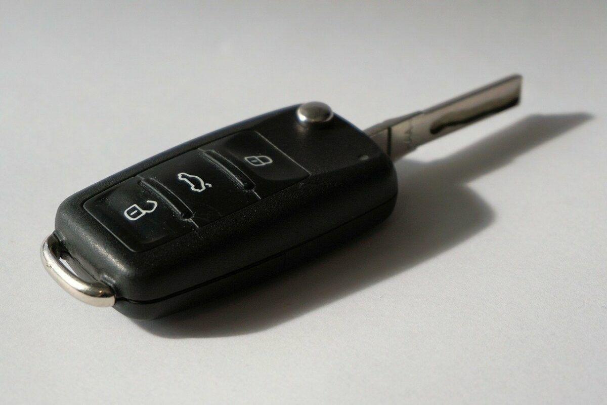 Car Key 1234785 1280