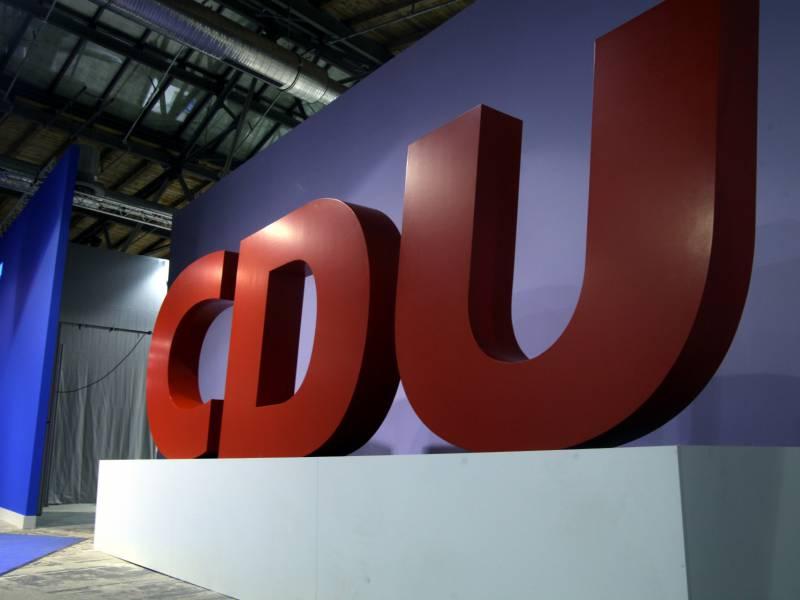 Cdu Vorstandsmitglied Fordert Regierungsteam Von Laschet