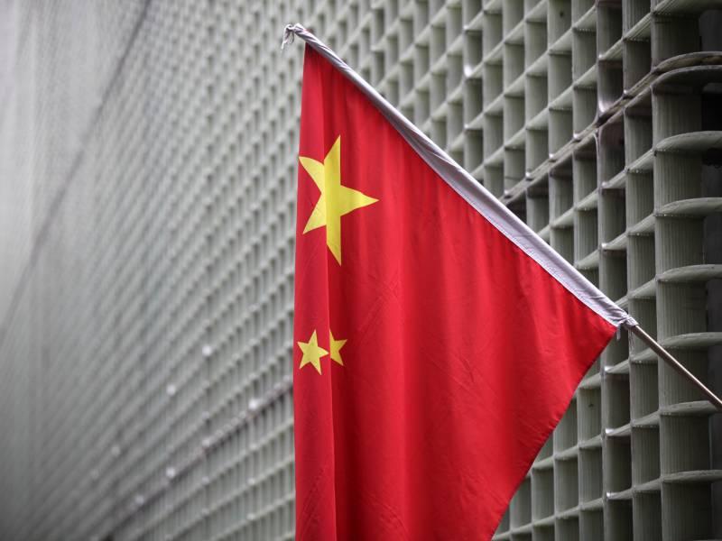 China Erkennt Machtuebernahme Der Taliban In Afghanistan An