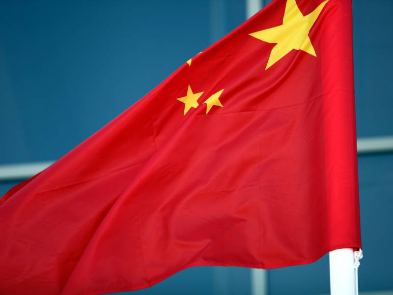 China Ermahnt Bundesregierung Wegen Fregatten Entsendung