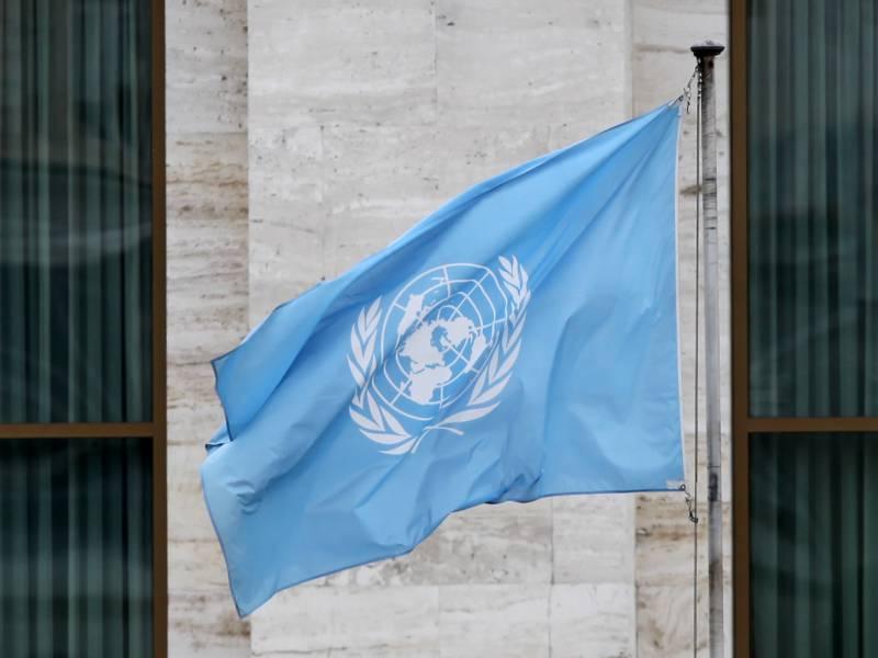 Fdp Fordert Sondersitzung Des Un Sicherheitsrats Zu Afghanistan