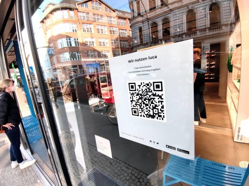 Fdp Kritisiert Ablehnung Von Sicherheitspruefung Der Luca App