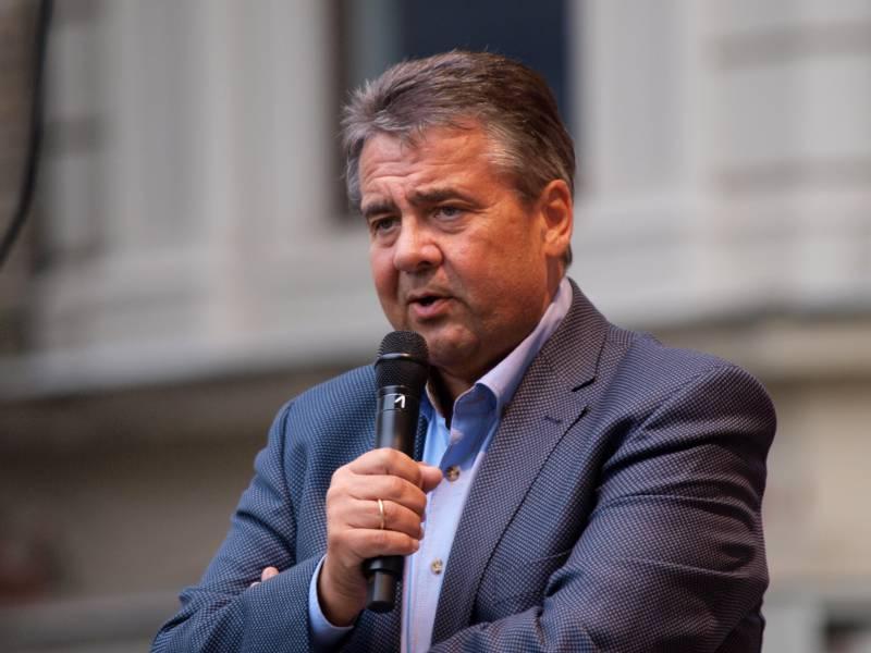 Gabriel Fuer Internationale Afghanistan Konferenz
