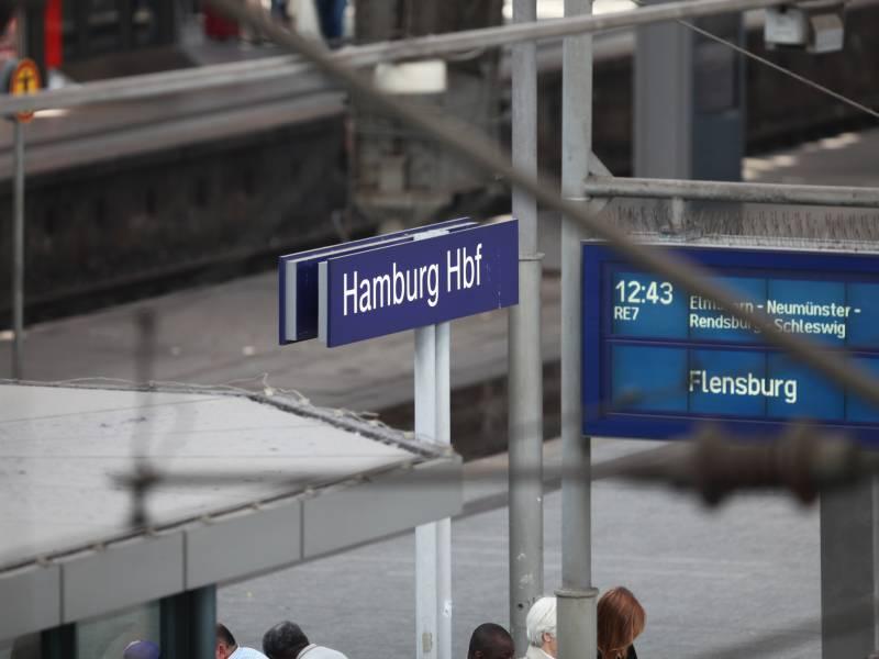 Hamburg Startet 2G Modell