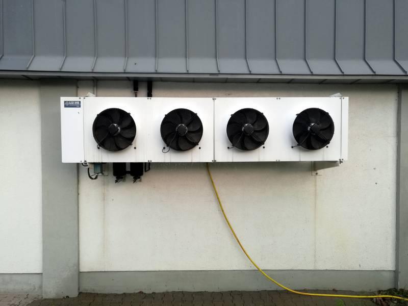 Immer Mehr Klimaanlagen Importiert