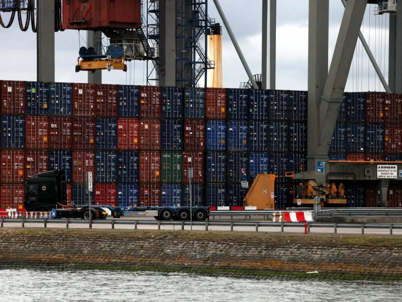 Iw Globaler Wandel Betrifft 70 Prozent Deutscher Industrie Umsaetze