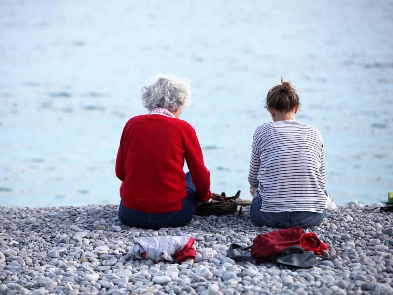 Juengere Generation Verliert Vertrauen In Rente