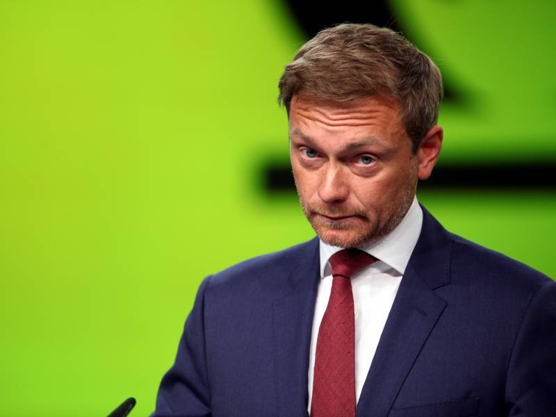 Lindner Kritisiert Fernseh Trielle