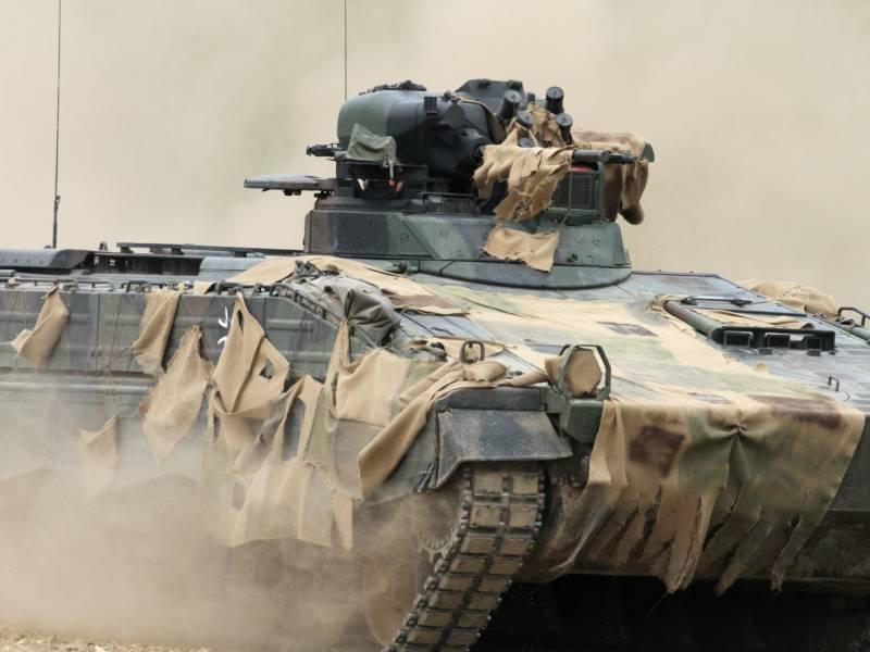 Linke Will Nato Austritt Nicht Zur Bedingung Fuer Koalitionen Machen