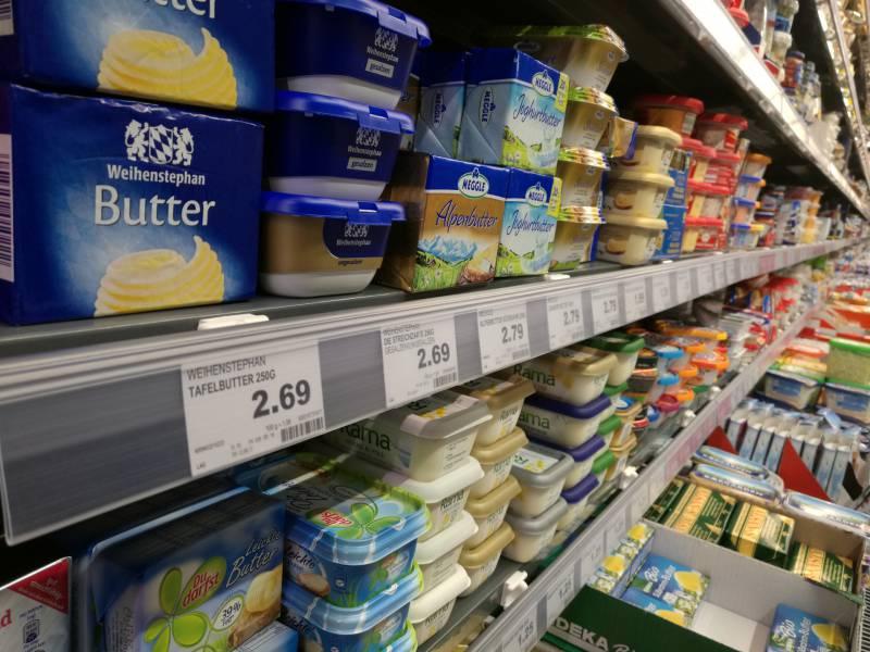 Linksfraktionschef Befuerchtet Inflationshammer