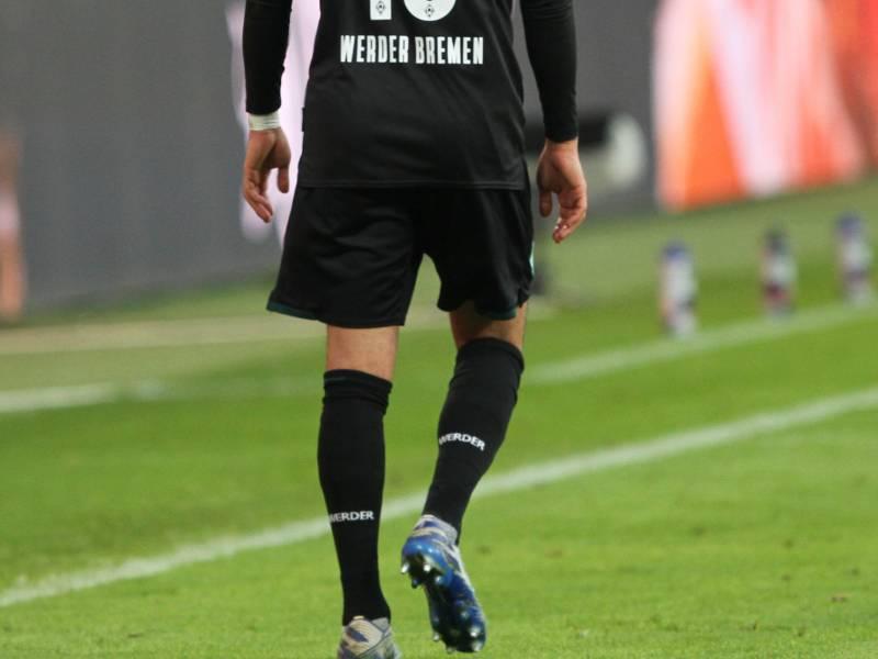 Marco Bode Haelt Werder Bremen Nicht Fuer Abgewirtschaftet