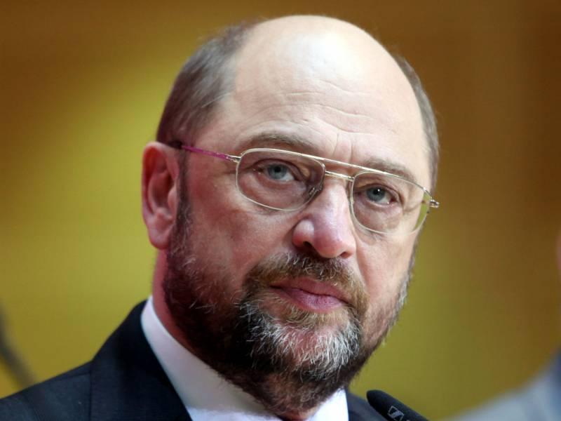 Martin Schulz Glaubt Nicht An Laschet Wahlsieg