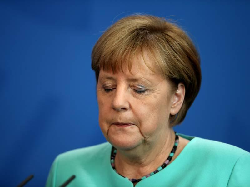 Merkel Will Nach Bundeswehr Abzug Weiter Einsatz Fuer Evakuierung