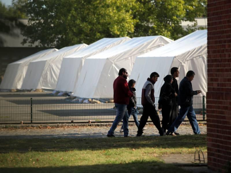 Migrationsexperte Lage In Afghanistan Mit 2015 Nicht Vergleichbar