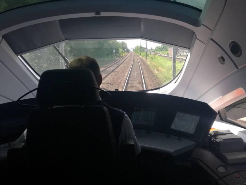 Neuer Bahn Streik Ab Samstag Personenverkehr Ab Montag Betroffen
