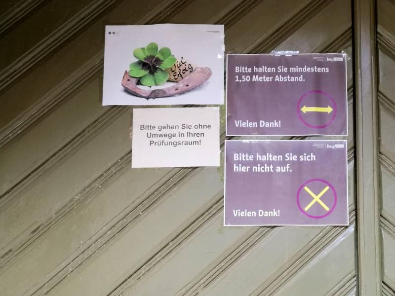 Nrw Aendert Coronaschutzverordnung Mit Blick Auf Schuelerausweise