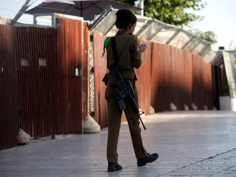 Scholz Israels Sicherheit Elementare Aufgabe Jeder Bundesregierung