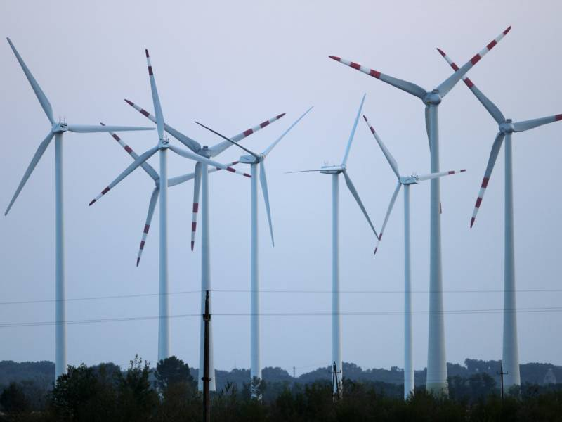 Scholz Klima Und Energiepolitik Muss Chefsache Werden