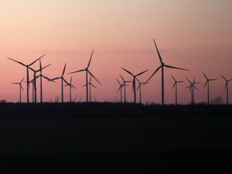 Scholz Will Schnelleren Ausbau Der Erneuerbaren Energien