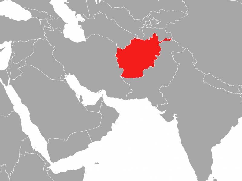 Sicherheitsbehoerden Rechnen Mit Zulauf Fuer Is In Afghanistan