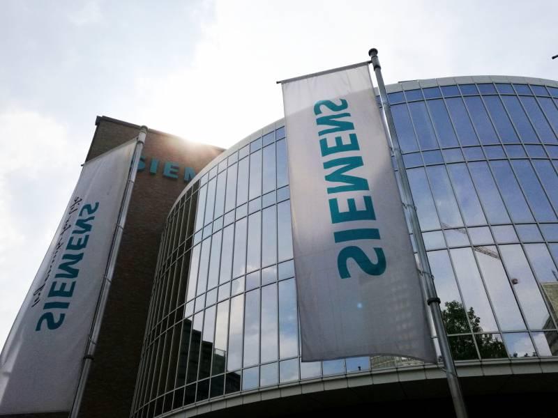 Siemens Stellt Sich Auf Schwierige Software Umstellung Ein