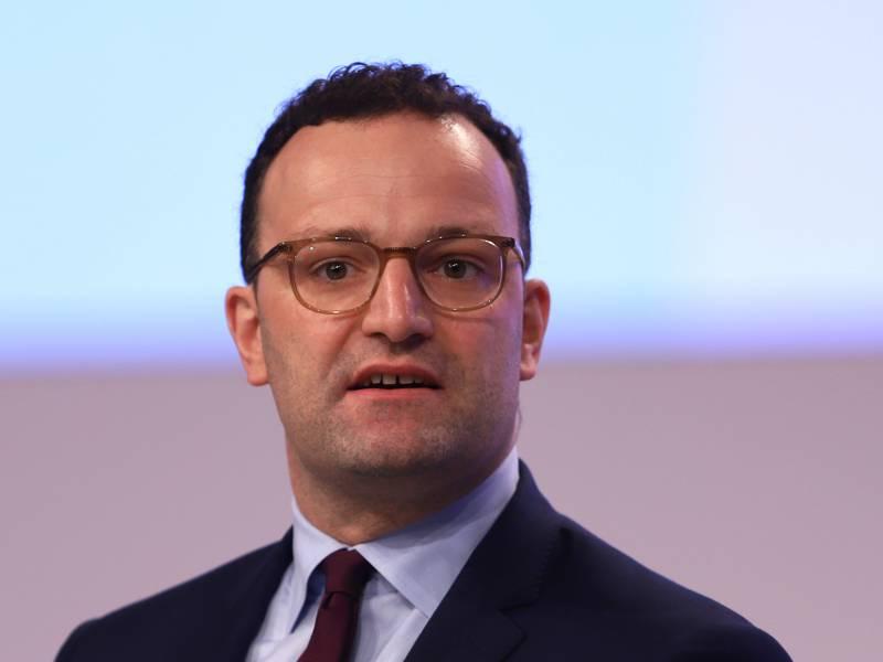 Spahn Fordert Strategiewechsel Der Union Im Wahlkampf