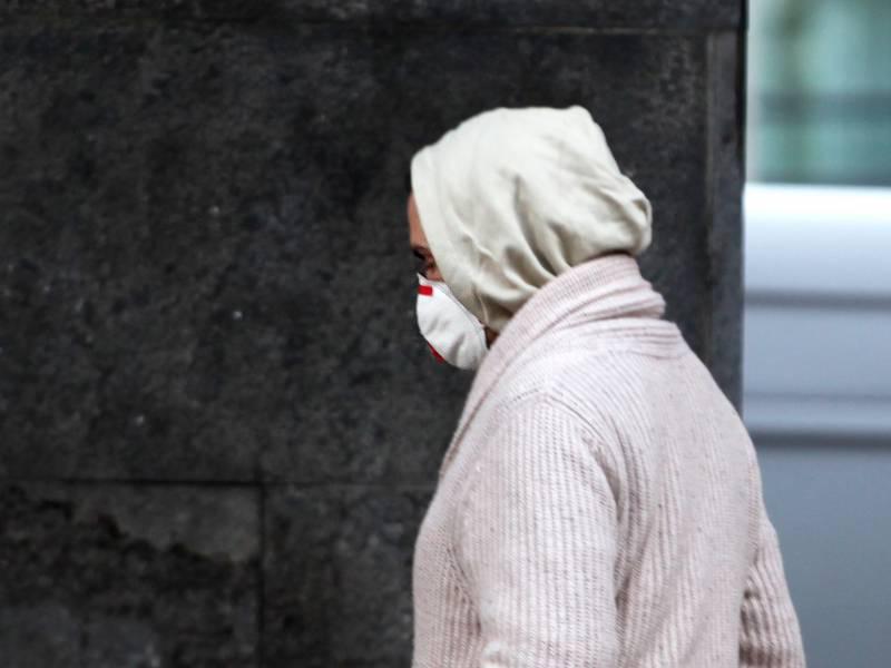 Spahns Abkehr Vom Inzidenzwert Stoesst Auf Kritik Bei Opposition