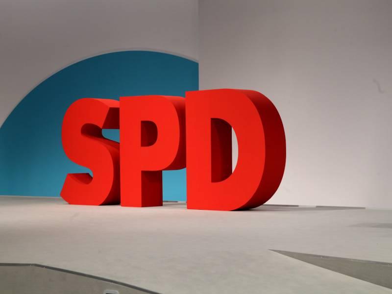 Spd Startet Wahlkampftour In Bochum