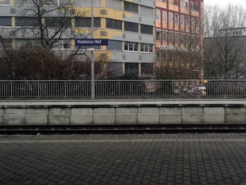 Staatsanwaltschaft Koblenz Startet Ermittlungen Nach Hochwasser