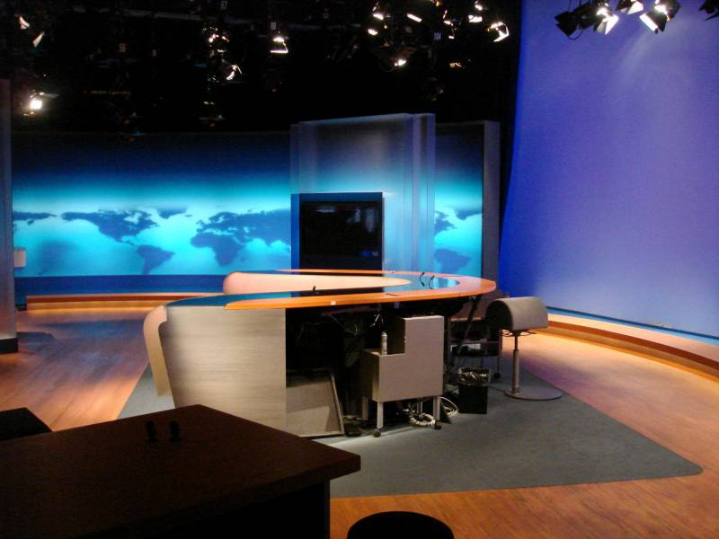 Tagesschau Sprecherin Rakers Beklagt Sexismus Bei Fernsehsendern