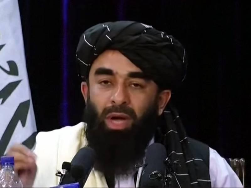 Taliban Machen Allerhand Versprechungen