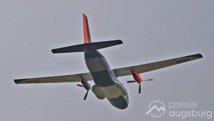 Transall Neuburg 001