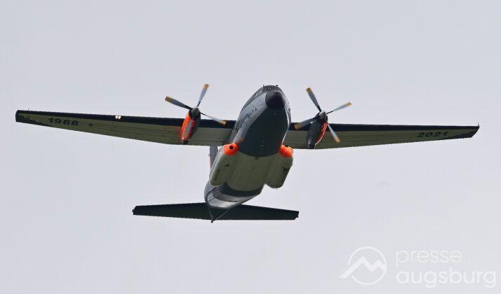 Transall Neuburg 009