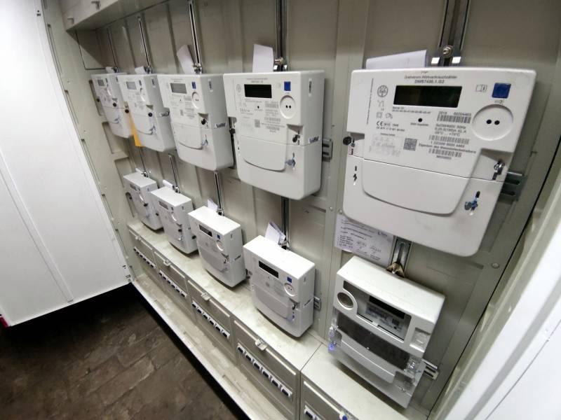 Umfrage Energiepreise Koennten Langfristig Hohe Inflation Bewirken