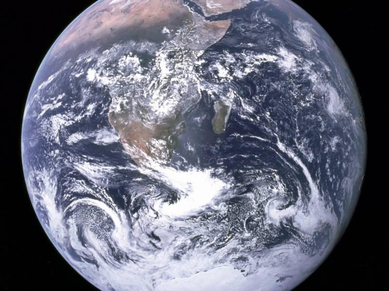 Umweltministerin Planet Schwebt In Lebensgefahr