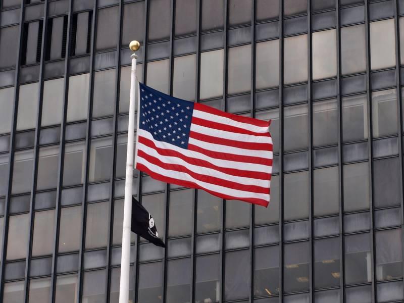 Usa Experte Rechnet Mit Vergeltungsschlaegen Washingtons