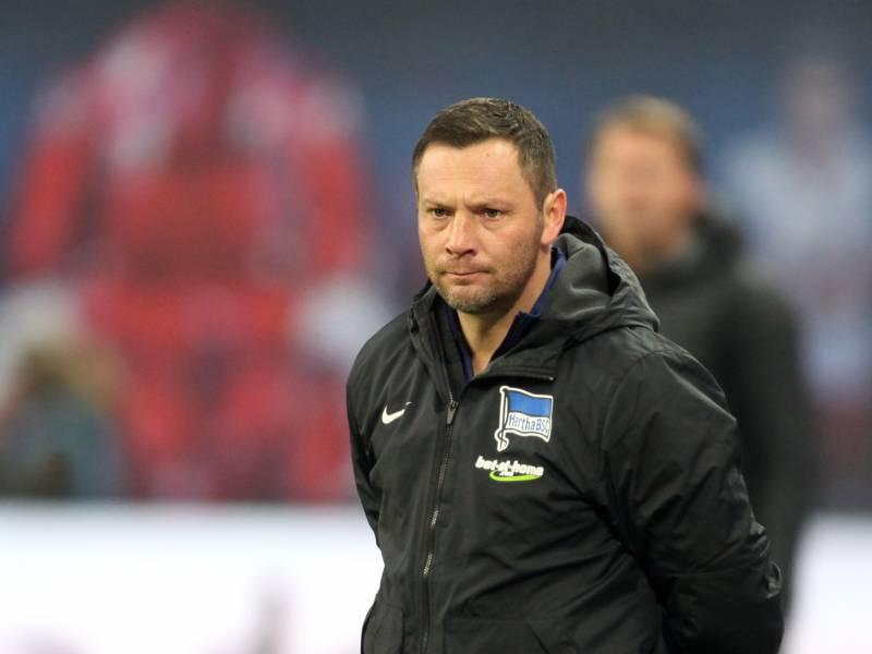 1 Bundesliga Hertha Holt Gegen Bochum Ersten Saisonsieg